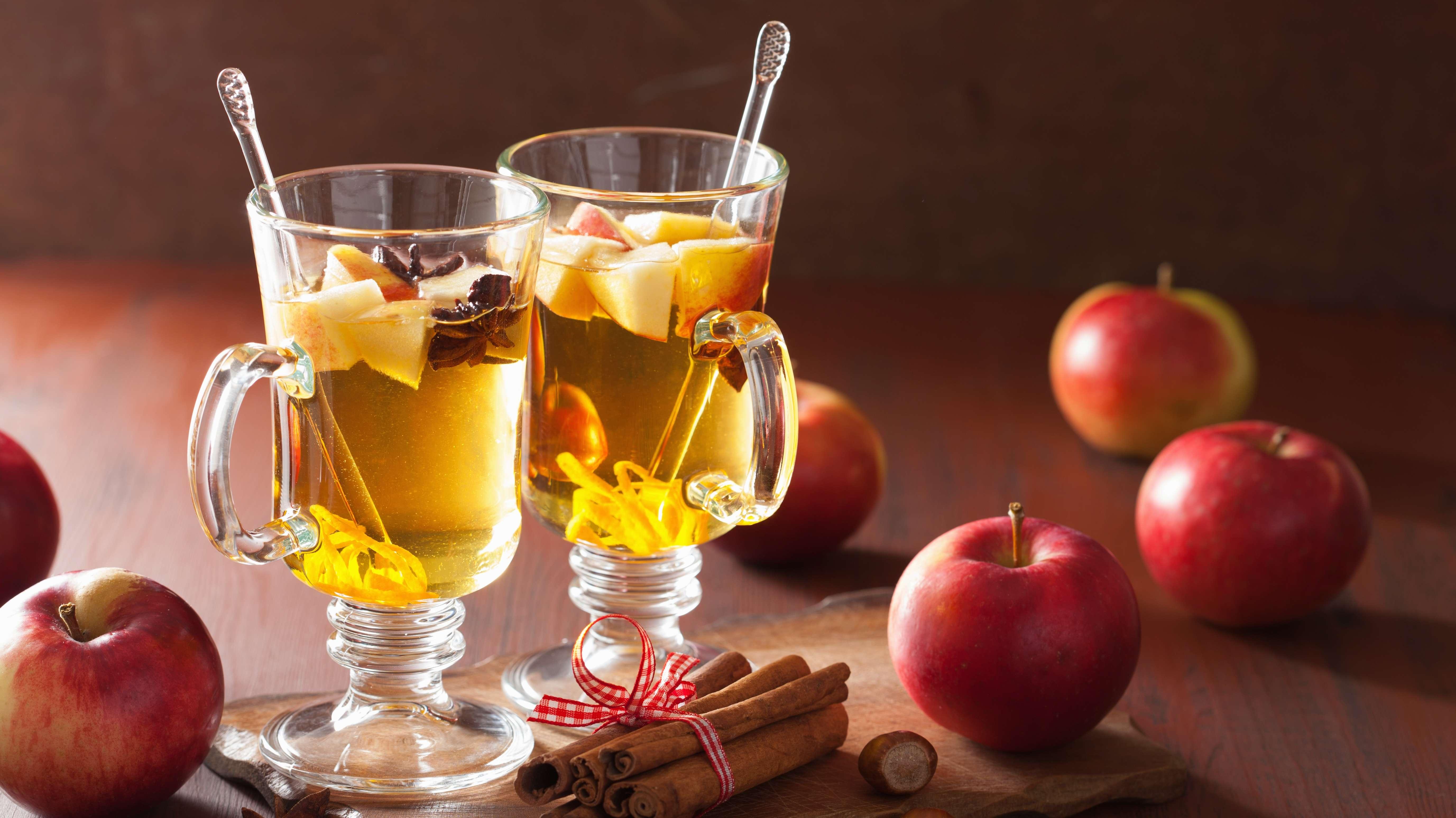 Elma Şerbeti Tarifi – İçecek Tarifleri